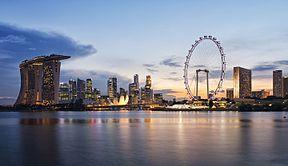 Singapore Tops World for Fossil CO2 Emissions Per Square Kilometer